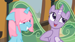 MLP Collab: This Plan Is A Bad Idea (Forever Open) by Blueberry-MLP