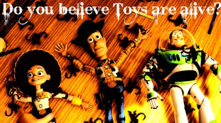 toy story by spidyphan2