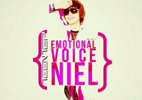 Teen Top: Niel by aethia321