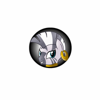 Zecora Icon by Lakword