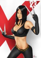 X23 II by TheAFN
