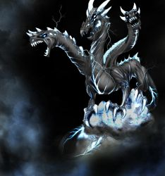 Electric hydra by Airofox