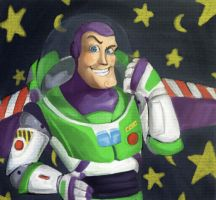 Buzz by Argent-X