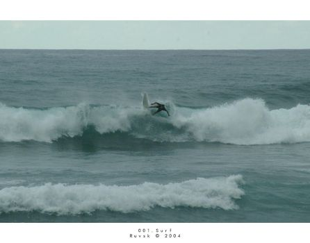 001 Surf by Ruvsk