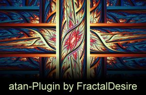 atan Plugin by FractalDesire
