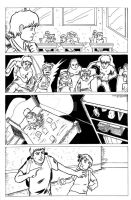 Grayhaven you are not alone 2 page 2 by ADRIAN9