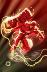 the Fastest Man Alive by theFranchize