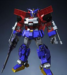 TF-02 Armada Convoy (Armada Optimus Prime) by Varia31