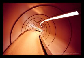 Tunnel Vision... by CommanderDex