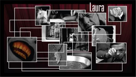 Who is Laura Palmer? by LogLady