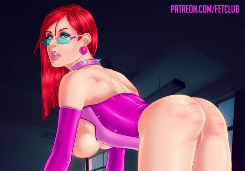 Whipped Slave Girl by Eromaxi