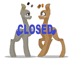 *CLOSED* by BlueBookWard