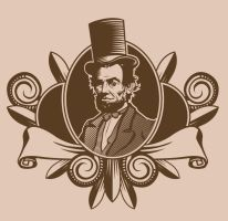 Honest Abe by mike-loscalzo