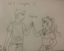 OHJ chapter 3 cover by Bella-Who-1