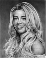 Denise Richards 3 by pat-mcmichael