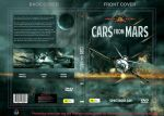 Cars from Mars - the DVD by kimsol