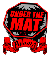 Under the Mat Radio Logo by simplemanAT