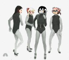 All The Single Ladies by Pink-Wasabee