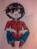 Marshall Lee by Sophy-Chan77