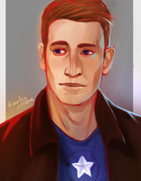Cap Rogers by Rinceless