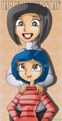 Coraline Mother's Day by XJKenny