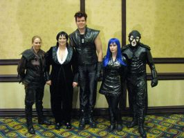 Farscape 2011 by zarra0024
