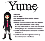 Yume by Ifrit9