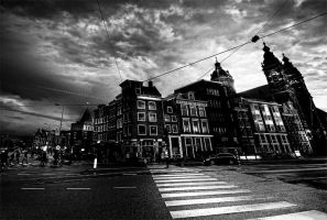 Amsterdam vol. 4 by Ssquared-Photography