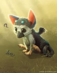 Baby Trico by Rynnay