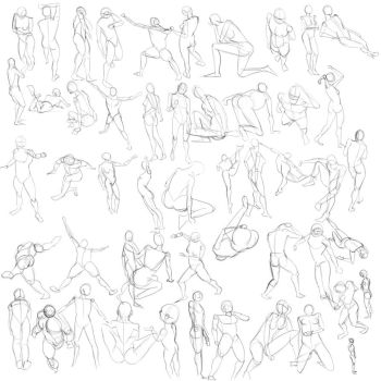 Poses7 by Voi-Tech