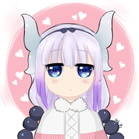 Kanna by Stelaconstellation