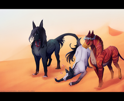 Quest 2 by AxlVohx