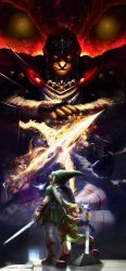 The Legend of Zelda: Ocarina of Time by Will2Link