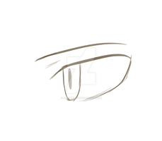 Eye Animation Practice by 0-Bluejay-0