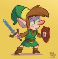 Link Classic by Morpheus306