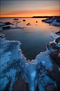 Fire and Ice by Sarah--Lynne