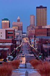 Des Moines, Iowa by lividity101