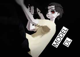 [RAMMMD]Evil Morty Model DL by kanbara-naiki