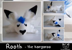 Rooth by FurryFursuitMaker