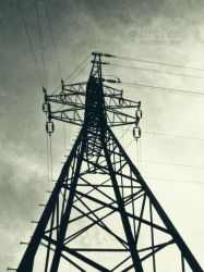 Electricity II - Just look up... by LuciusThePope