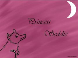 An Avatar I did for ME 8D by PrincessSeddie