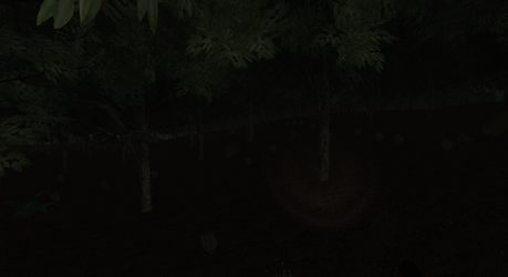 Where to now Indie Horror Game by LilacGear