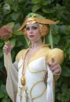 The Daughter Star Wars Cosplay by saphira-94