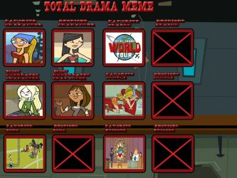 My Total Drama Controversy by WillDynamo55