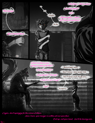 To Nothing - page 7 by SilasAgnostos