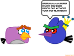 Roger being bullied Part 1 by Mario1998