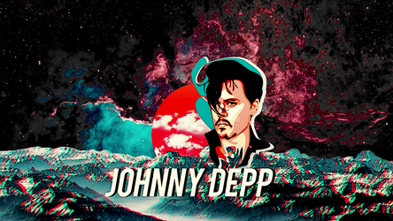 +the charisma itself 'Johnny Depp' by foreverdepphead
