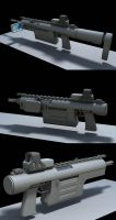SC F3000 Long and Short by Artificialproduction