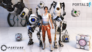 Portal 2: -Final- Updated by Cloudi5