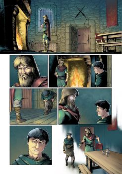 Norman tales and legends11 by tirhum